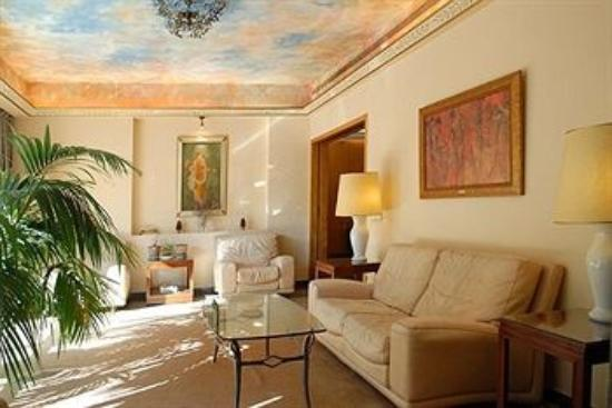 Delice Hotel - Family Apartments: Hotel Family Apartments Athens Greece
