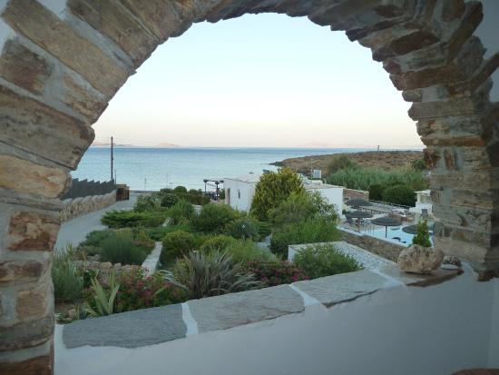 Ostria Inn Image
