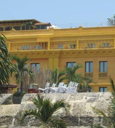 Ruta Turistica Cartagena y el realismo magico de Gabo