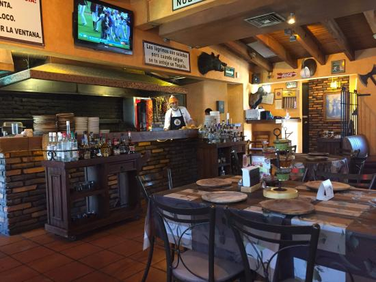 Photo of Restaurant Parrilla Danesa at Avenida Constituyentes No. 48, Queretaro City 76049, Mexico