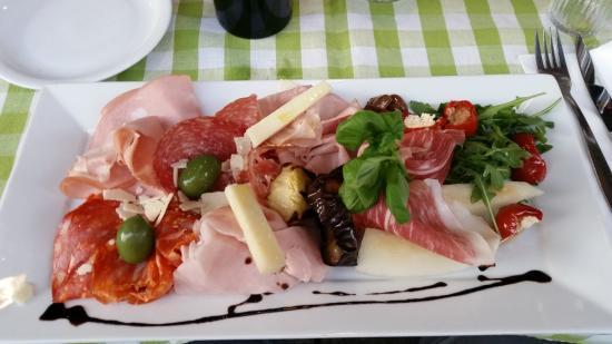 Ombra Ristorante Pizzeria