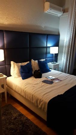 Hotel Senhor de Matosinhos : 20160608_212543_large.jpg