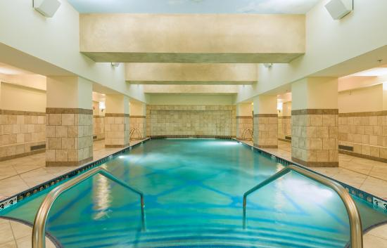 Serenity Spa by Westgate: Relaxation Pool