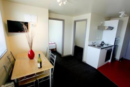 Southern Cross Serviced Apartments: 2 Bedroom Apartment