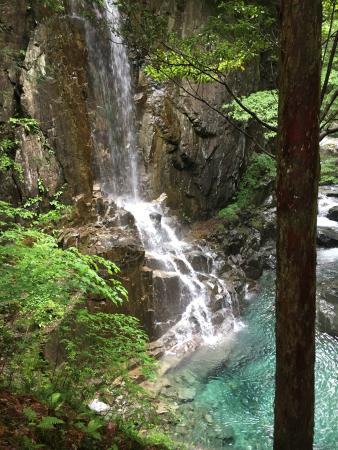 Tsukechi Gorge: photo0.jpg