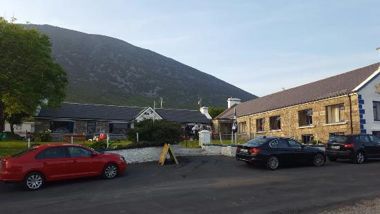 Dugort, Ιρλανδία: 20160605_201216_large.jpg