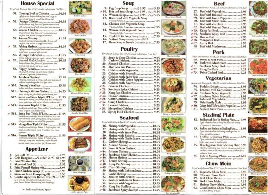 Oskaloosa photos featured images of oskaloosa ia for Asian cuisine grimes ia menu