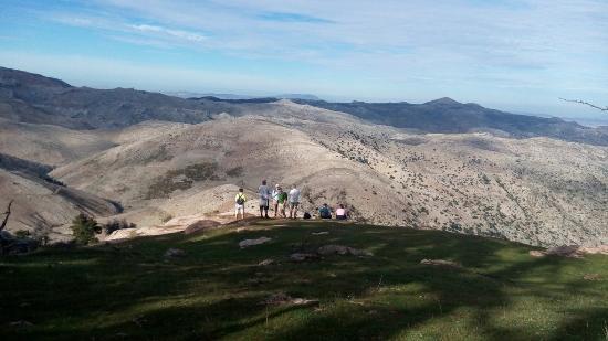 El Burgo, Spanyol: uno de mis lugares favoritos en el mundo