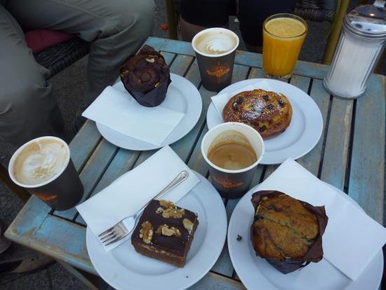 impala coffee kaffeerosterei: impala caffee