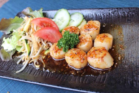 du sushis et des sashimis picture of hokaido cuisine