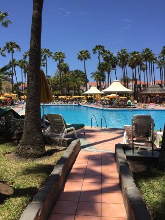 Pool - Bull Eugenia Victoria & Spa Photo