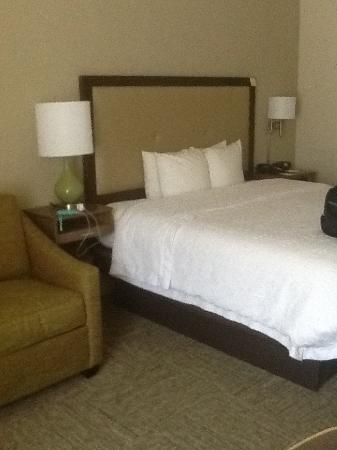 Foto de Hampton Inn Savannah - I-95/Richmond Hill