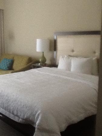 Foto de Hampton Inn Savannah - I-95/Richmond Hill