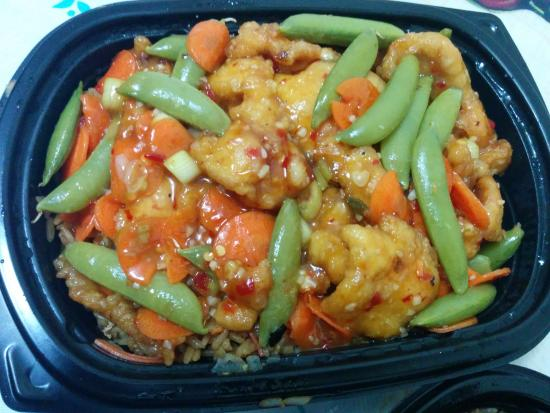 Pei Wei Asian Dining - Other-1447