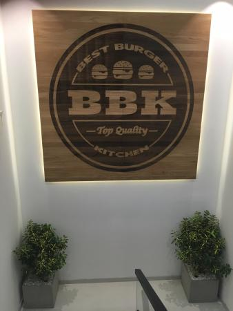 Best Burger Kitchen