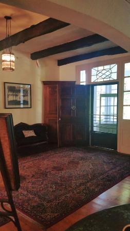 Снимок Historic General Lewis Inn