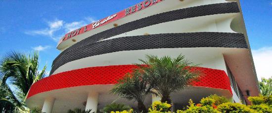 Hotel Christian Resort: Hotel Resort en Tena
