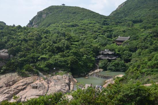 Taohuayu Scenic Resort