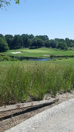 Barefoot Resort - Fazio Golf Course: 20160608_105731_large.jpg