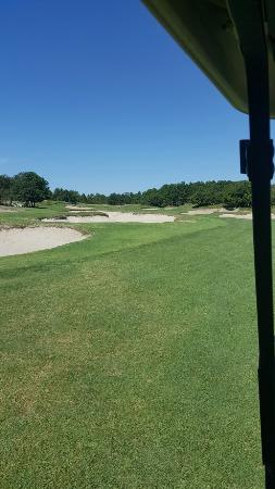 Barefoot Resort - Fazio Golf Course: 20160608_104853_large.jpg
