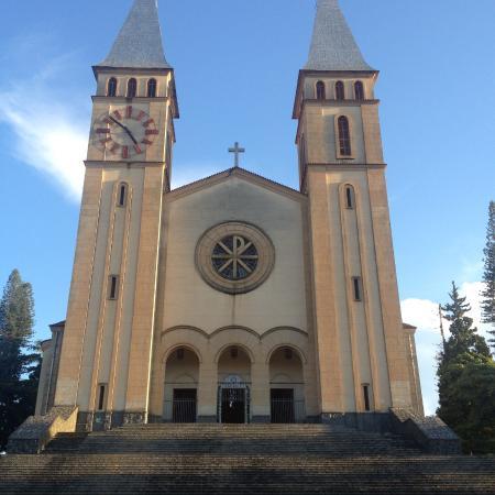 Catedral de Guaxupé