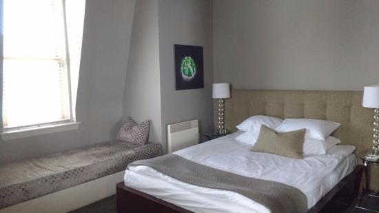 Le Pleasant Hotel & Cafe Bild