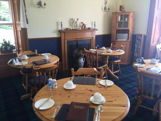 Foto The Old Manse Guest House