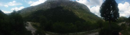 Ibradi, Turcja: ormana (orymna)
