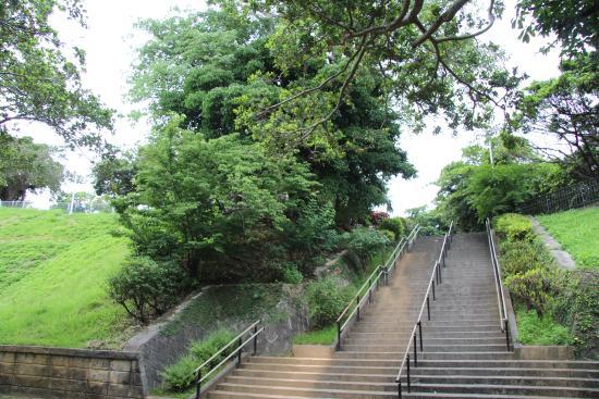 Kibogaoka Park