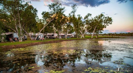 Kimberleyland Holiday Park