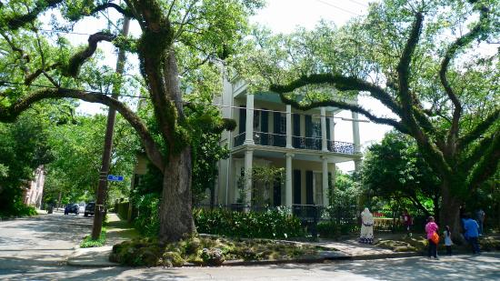 Garden District New Orleans Picture Of Free Tours By Foot New Orleans Tripadvisor