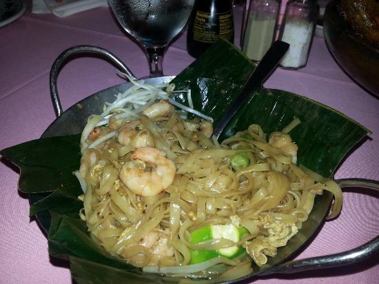 Thai Food Langhorne