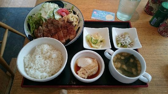 Grilled Beef Skewers & Yuzu Oden Ushiyori