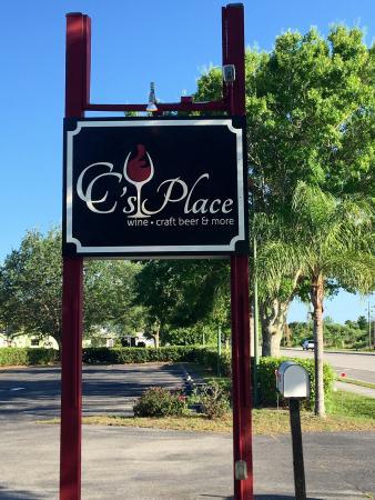 CC's Place