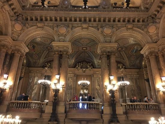 Paris, France: Balconies