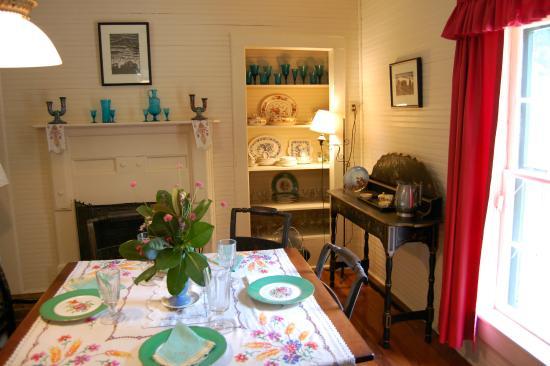Hawthorne, FL: Dining Room