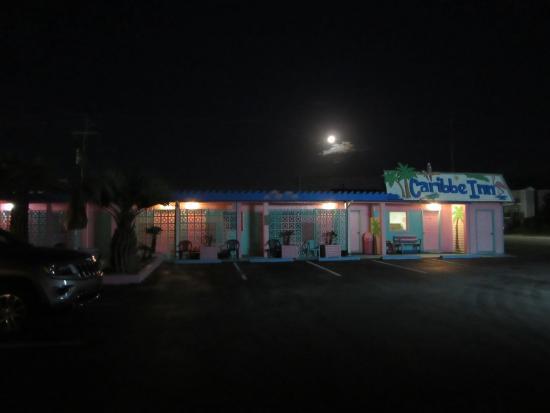 Caribbe Inn Photo
