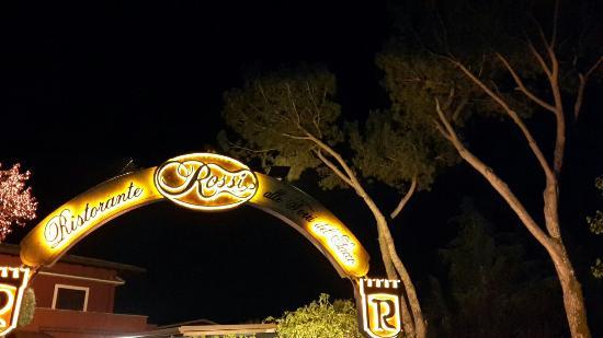 Ristorante Rossi : 20160609_013203_large.jpg