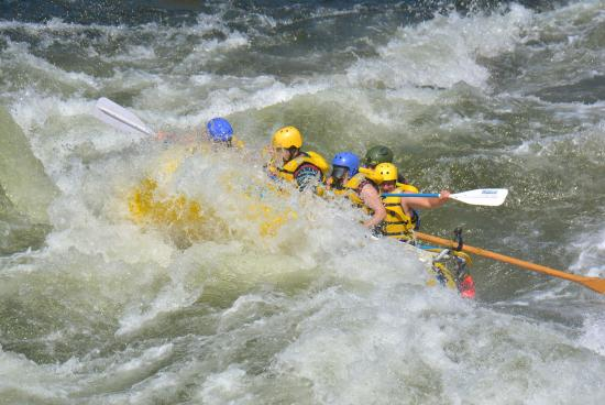 Zephyr Whitewater Expeditions Foto