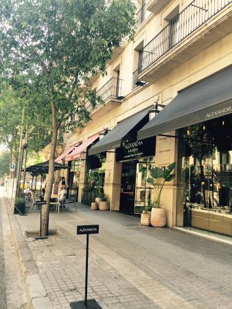 Alexandra Barcelona A DoubleTree By Hilton: photo1.jpg