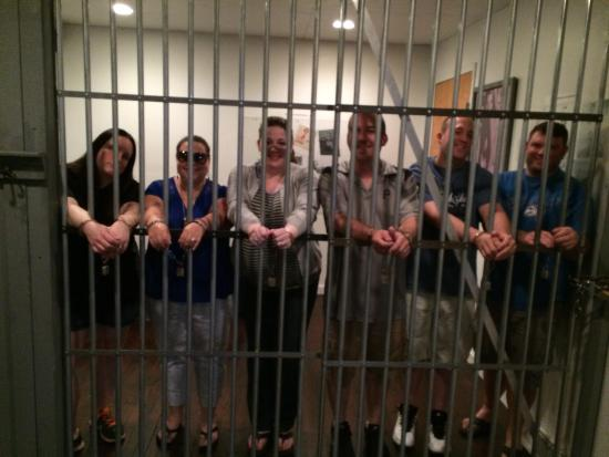 Picture of escape room pittsburgh pittsburgh for Escape room gadgets