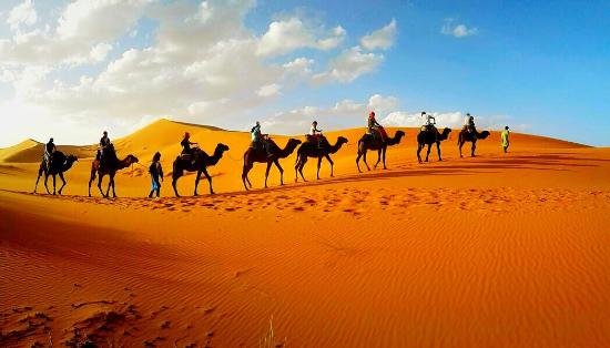 Marrakech Day Trips