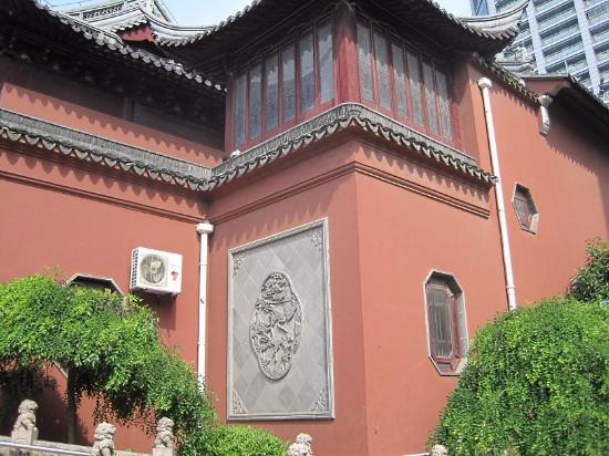 Shanghai Baiyun Taoist Temple