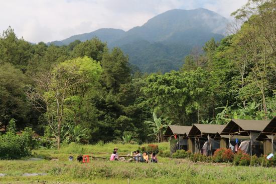 Herman Lantang Camp