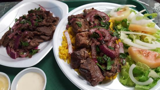 La Pita Lebanese Taverna
