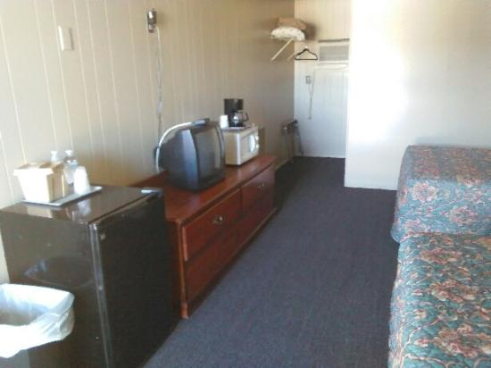 Interior - Picture of Dave's Hideaway Motel, Camdenton - Tripadvisor