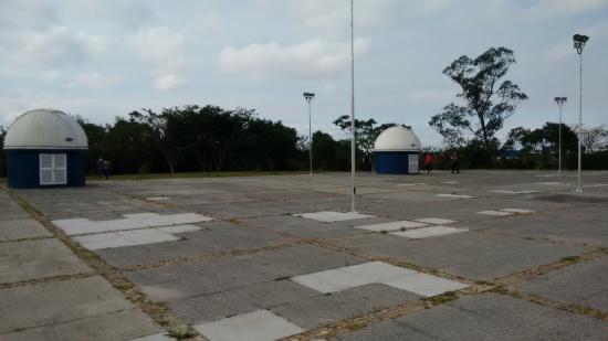 Planetario do Carmo