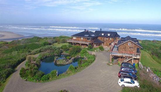 Photo of SeaQuest Inn Bed & Breakfast Yachats