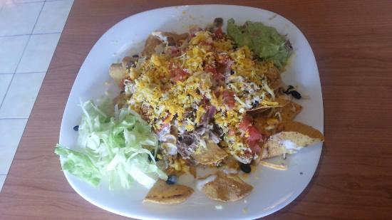 Mad Mex Mexican Taqueria