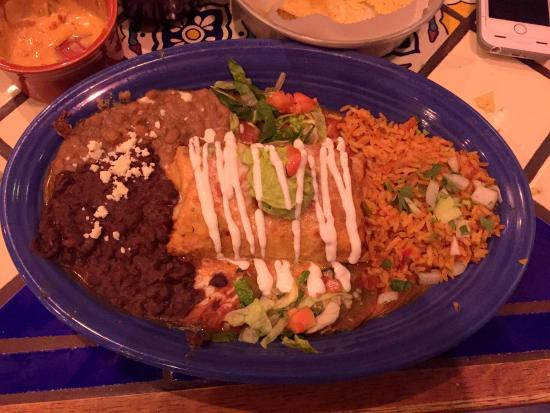 Portsmouth New Hampshire Mexican Restaurants